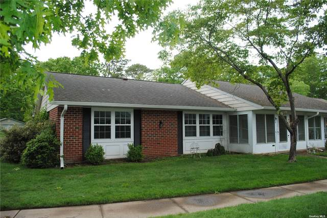 241A Weymouth Court, Ridge, NY 11961 (MLS #3317095) :: Carollo Real Estate