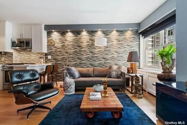 159 W 53 Street 14A, New York, NY 10019 (MLS #3317098) :: Goldstar Premier Properties