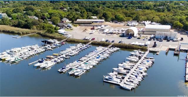 42 Dock Road, Remsenburg, NY 11960 (MLS #3317125) :: Signature Premier Properties