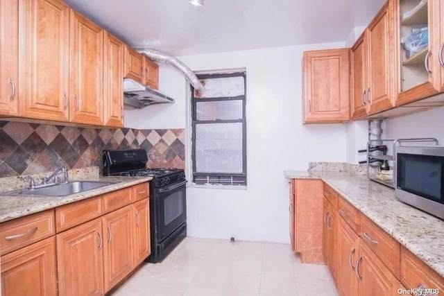 43-34 Union Street 1H, Flushing, NY 11355 (MLS #3317130) :: Shalini Schetty Team
