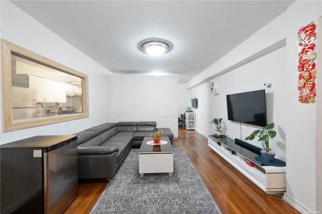 42-40 Bowne Street #2, Flushing, NY 11355 (MLS #3317137) :: Carollo Real Estate