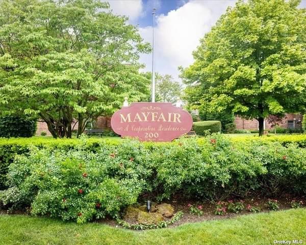 200 N. Village Avenue F4, Rockville Centre, NY 11570 (MLS #3317254) :: Howard Hanna | Rand Realty
