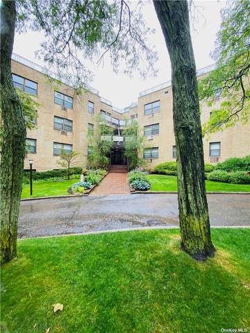 5 Schenck Avenue 2H, Great Neck, NY 11021 (MLS #3317299) :: Laurie Savino Realtor