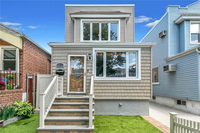 69-15 68th Street, Glendale, NY 11385 (MLS #3317363) :: Carollo Real Estate