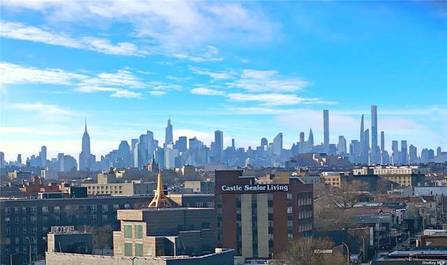 61-20 Grand Central Parkway A1407, Forest Hills, NY 11375 (MLS #3317369) :: RE/MAX RoNIN