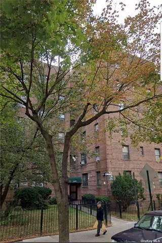 84-16 Elmhurst Ave 6D, Elmhurst, NY 11373 (MLS #3317406) :: Carollo Real Estate