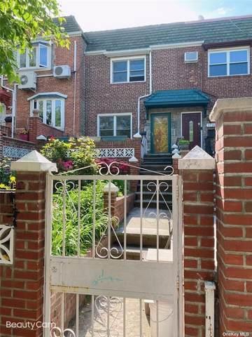 17-16 Willoughby Avenue, Ridgewood, NY 11385 (MLS #3317444) :: Carollo Real Estate