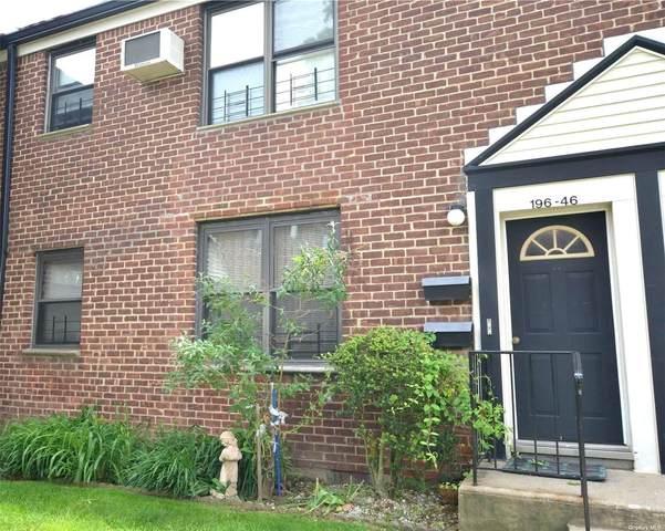 196-46 69th Avenue Fl 1, Fresh Meadows, NY 11365 (MLS #3317482) :: Carollo Real Estate
