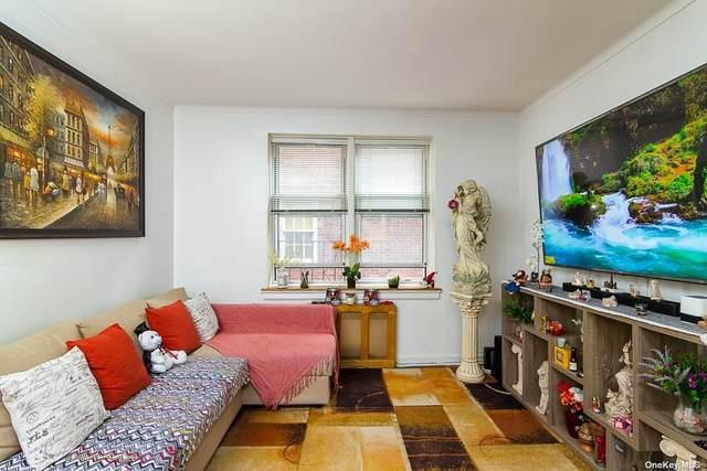 112-20 71st Avenue #507, Forest Hills, NY 11375 (MLS #3317546) :: Carollo Real Estate