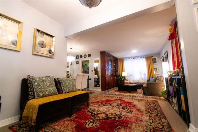 33-24 E 93rd St 2N, Jackson Heights, NY 11372 (MLS #3317709) :: Carollo Real Estate
