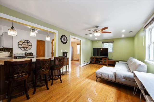 67-02 230 Street #42, Bayside, NY 11364 (MLS #3317727) :: Carollo Real Estate