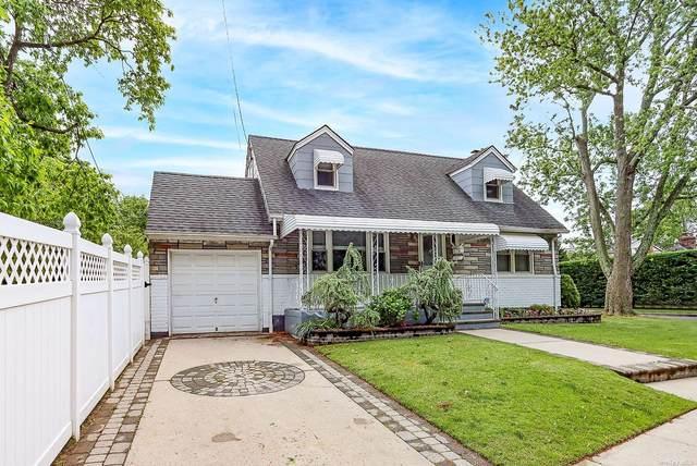 1717 Beck Place, N. Bellmore, NY 11710 (MLS #3317820) :: Carollo Real Estate