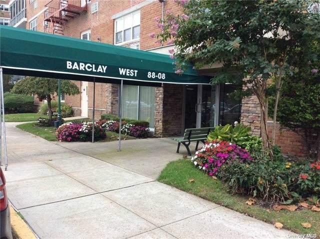 88-08 151 Avenue 1F, Howard Beach, NY 11414 (MLS #3317889) :: RE/MAX RoNIN