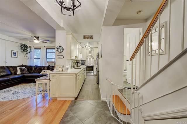 99-72 66th Rd 1G, Rego Park, NY 11374 (MLS #3317916) :: Carollo Real Estate