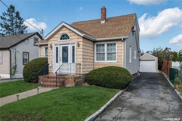 2335 Mitchell Place, Bellmore, NY 11710 (MLS #3317941) :: Carollo Real Estate