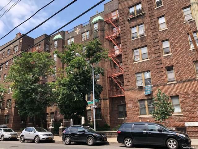 40-35 Ithaca Street 2E, Elmhurst, NY 11373 (MLS #3317984) :: Goldstar Premier Properties