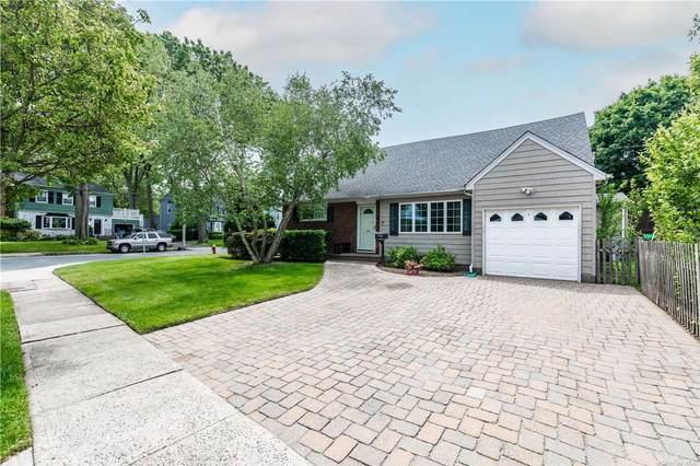 1822 Seaman Drive, Merrick, NY 11566 (MLS #3318105) :: Carollo Real Estate