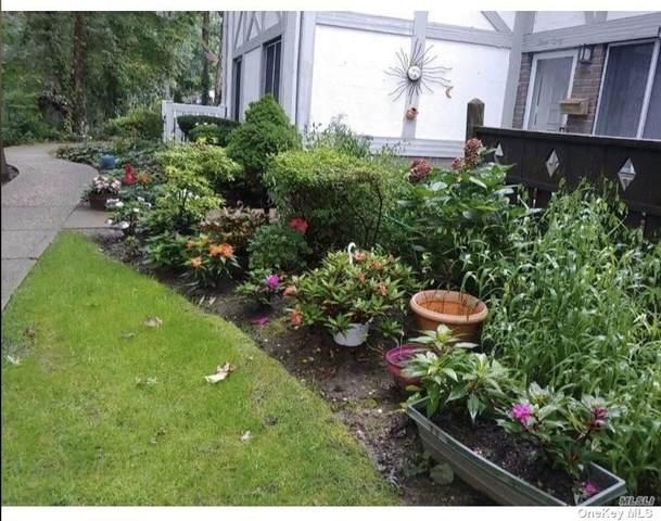 380 Birchwood Drive #0, Medford, NY 11763 (MLS #3318137) :: Corcoran Baer & McIntosh