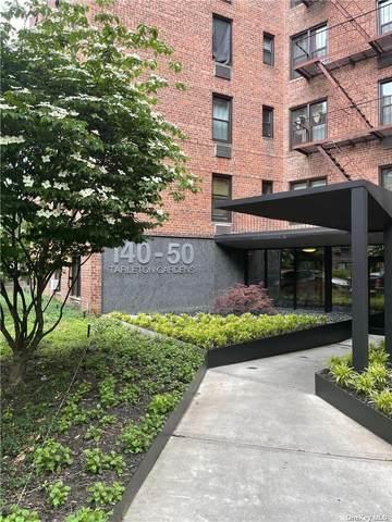 140-50 Burden Crescent 1L, Briarwood, NY 11435 (MLS #3318146) :: Kendall Group Real Estate | Keller Williams