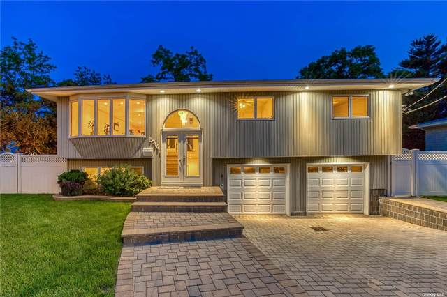 2514 Coral Court, N. Bellmore, NY 11710 (MLS #3318223) :: Carollo Real Estate
