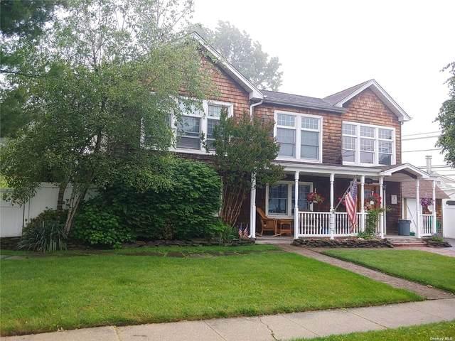 7 Rose Lane, Levittown, NY 11756 (MLS #3318255) :: Carollo Real Estate