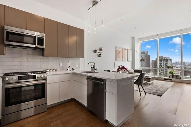 27-17 42nd Rd 22A, Long Island City, NY 11101 (MLS #3318268) :: Carollo Real Estate