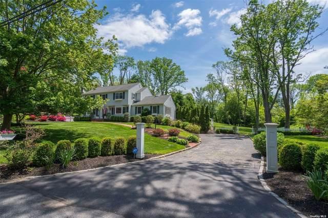 5 Janes Lane, Lloyd Harbor, NY 11743 (MLS #3318316) :: Carollo Real Estate
