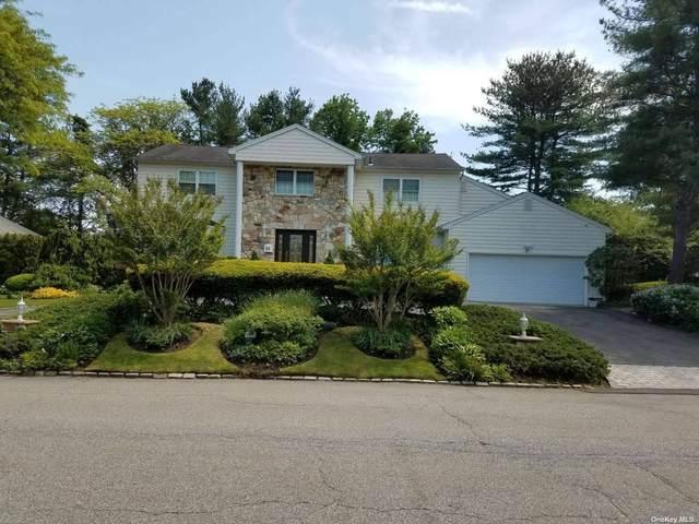 21 Estates Drive, Roslyn, NY 11576 (MLS #3318332) :: RE/MAX RoNIN