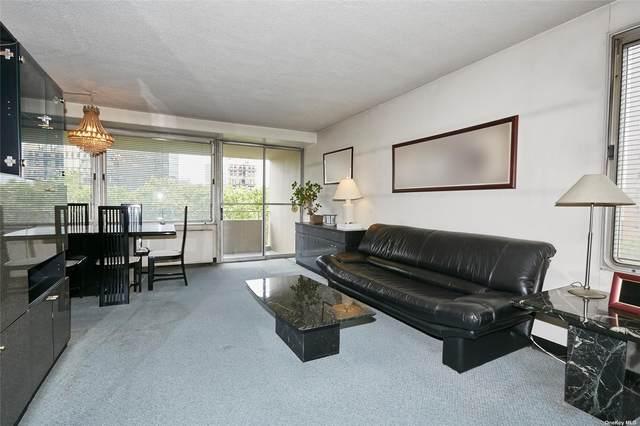 180 Park Row 8A, New York, NY 10007 (MLS #3318337) :: Nicole Burke, MBA | Charles Rutenberg Realty
