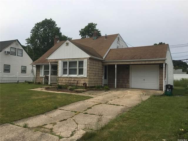 83 Periwinkle Road, Levittown, NY 11756 (MLS #3318375) :: Carollo Real Estate