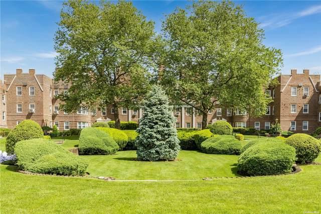 108 S Village Avenue 2C, Rockville Centre, NY 11570 (MLS #3318382) :: Carollo Real Estate