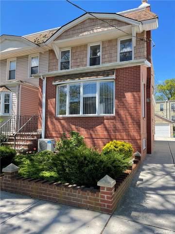 77-36 76th Street, Glendale, NY 11385 (MLS #3318386) :: Carollo Real Estate