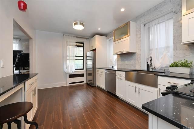 123-35 82 Road 6L, Kew Gardens, NY 11415 (MLS #3318399) :: Cronin & Company Real Estate