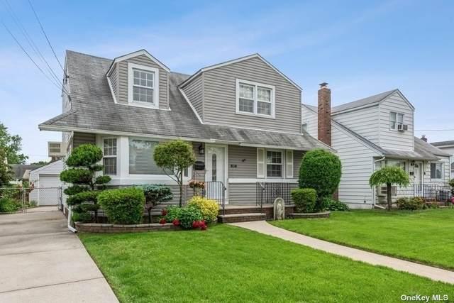 1487 Clay Street, Elmont, NY 11003 (MLS #3318432) :: Carollo Real Estate