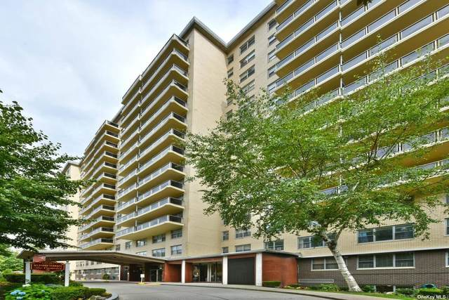 175-20 Wexford Terrace 16D, Jamaica Estates, NY 11432 (MLS #3318476) :: Carollo Real Estate