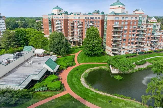 100 Hilton Avenue #902, Garden City, NY 11530 (MLS #3318482) :: Goldstar Premier Properties