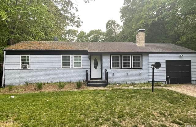 80 Underwood Drive, East Hampton, NY 11937 (MLS #3318487) :: Carollo Real Estate