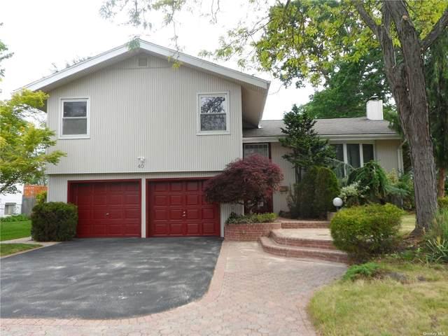 40 Middle Lane, Jericho, NY 11753 (MLS #3318502) :: Carollo Real Estate