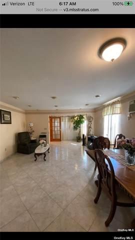 6426--28 Pleasantview Street, Middle Village, NY 11379 (MLS #3318555) :: Carollo Real Estate