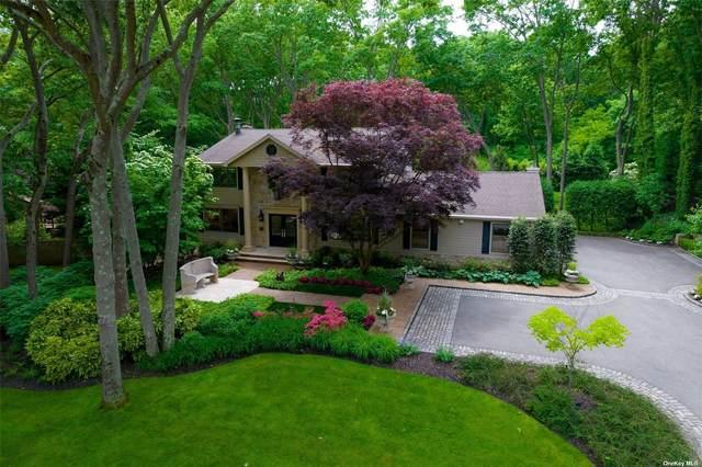 32 Clayton Drive, Dix Hills, NY 11746 (MLS #3318556) :: Corcoran Baer & McIntosh