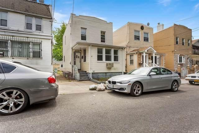 80-32 59th Street, Glendale, NY 11385 (MLS #3318643) :: Carollo Real Estate