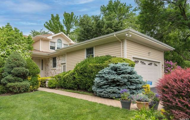 220 Augusta Court #220, North Hills, NY 11576 (MLS #3318650) :: RE/MAX RoNIN