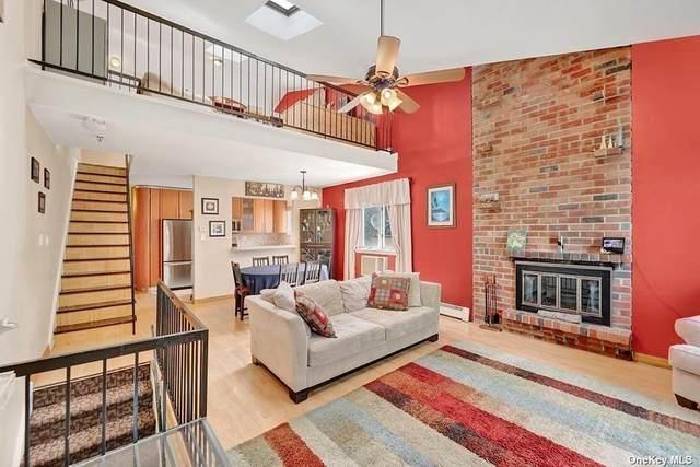 321 93rd Street #3, Bay Ridge, NY 11209 (MLS #3318654) :: Carollo Real Estate