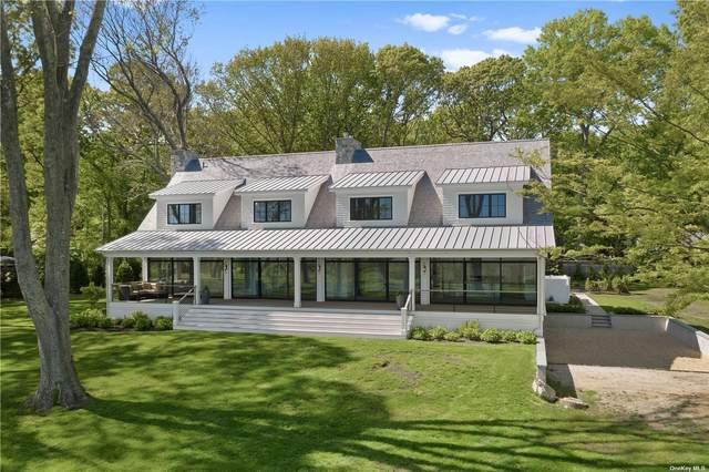 93 Lloyd Harbor Road, Lloyd Harbor, NY 11743 (MLS #3318662) :: Carollo Real Estate