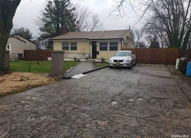 51 Grant Avenue, Brentwood, NY 11717 (MLS #3318714) :: Carollo Real Estate