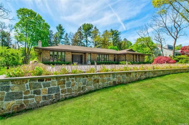 1 Winding Lane, Upper Brookville, NY 11545 (MLS #3318726) :: Carollo Real Estate