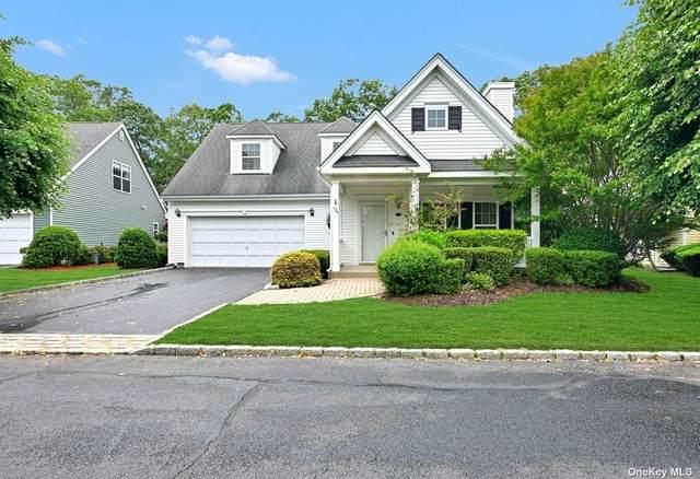 124 Golden Spruce #124, Calverton, NY 11933 (MLS #3318798) :: Goldstar Premier Properties