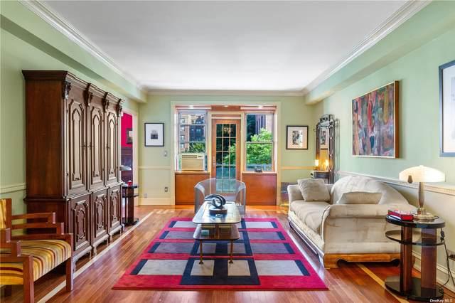69-10 108th Street 3N, Forest Hills, NY 11375 (MLS #3318799) :: Nicole Burke, MBA | Charles Rutenberg Realty