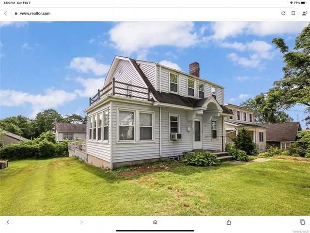 124 Brambach Road, Scarsdale, NY 10583 (MLS #3318860) :: Carollo Real Estate