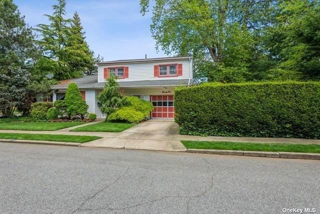 21 California Street, Rockville Centre, NY 11570 (MLS #3318908) :: Carollo Real Estate